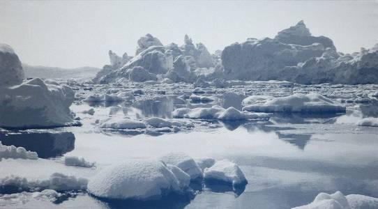 Ililiaaq, Jacquardgewebe, 2016, 100x180 cm