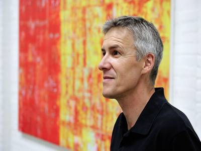 Oliver Christmann