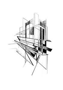 Z20/06, Digitalzeichnung, 2020, 60x42 cm