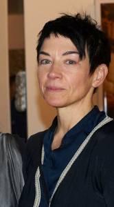 Porträt Bea Emsbach