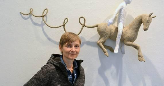 Porträt Nele Waldert