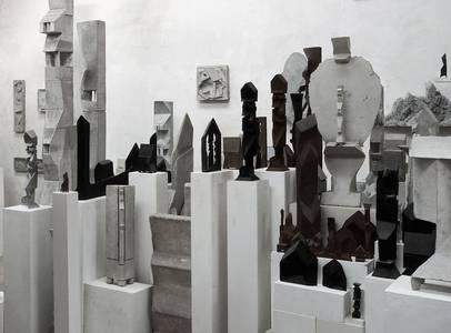 Atelier Friedemann Grieshaber