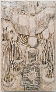 Jungbrunnen, (Relief), Fichte, 2014