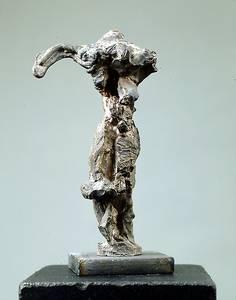 R. Szymanski, Sieben kleine Fragmente Nr. II, Bronze, 1993/94