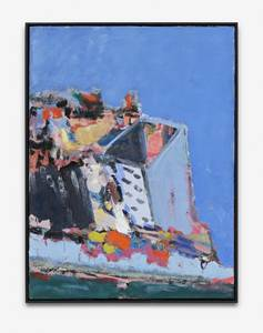 H. Kürschner, Stillleben, Öl/Lwd., 2018, 50x40 cm