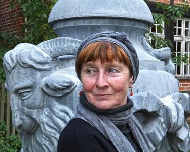 Porträt Sylvia Hagen