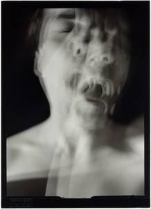Pavel Odvody, Porträtstudie, Fotografie, 2014