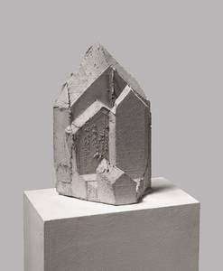 F. Grieshaber, Eins, Beton, 2015, H 45,5 cm
