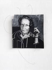 Helge Hommes, Hannah Arendt, aus: Manifest