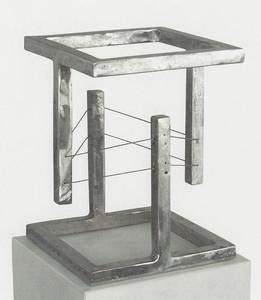Würfel-Variation, Stahl, 2001