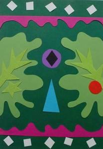 O.T., Papierschnitt/Collage, um 1987