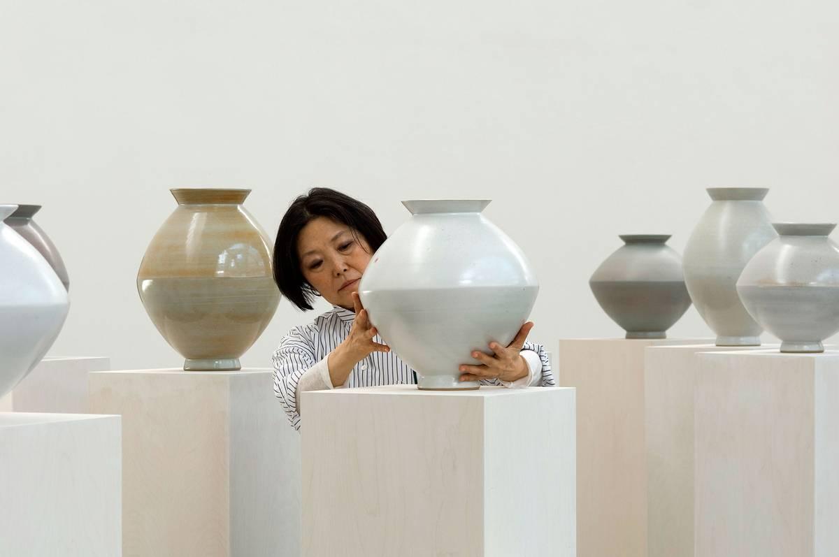 2015 - Kim - Lee - Galerie Netuschil  2015 - Kim - Le...