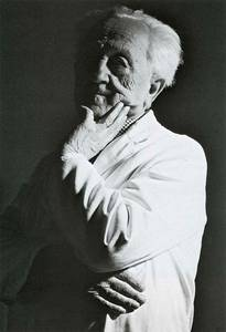 Porträt Leo Grewenig