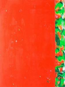 o.T., P2, Acryl/Lwd., 2015, 80x60 cm