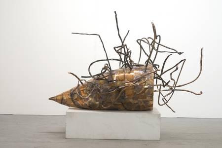 A. Summa, Plastron, Kupfer, 2013