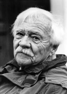 Porträt Bruno Müller-Linow
